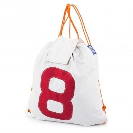 Plecak spinakerowy - SECA